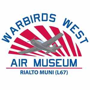 Warbirds West Air Museum